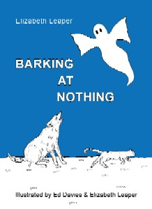 Barking At Nothing Cover Illustration