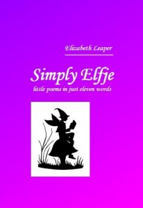 Simply Elfje cover