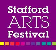 Stafford Arts Festival 2012